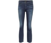 Cropped Jeans W2