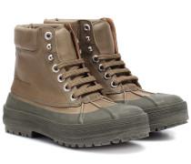 Ankle Boots Les Meuniers