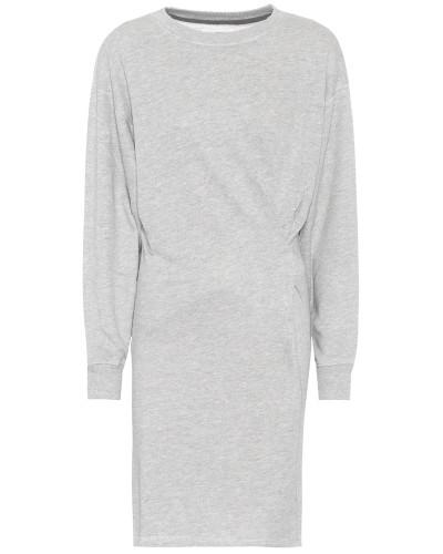 Kleid Fanley mit Baumwolle
