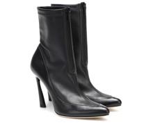 Ankle Boots Brax 100 aus Leder