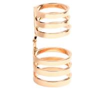 Ring Berbere aus 18kt Roségold