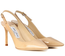 Pumps Erin 85 aus Lackleder