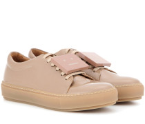 Sneakers Adriana aus Lackleder
