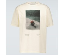 T-Shirt Boat aus Baumwolle