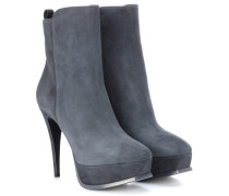 Ankle Boots Tribute 90 aus Veloursleder