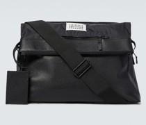 Messenger Bag aus Leder