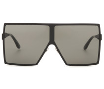 Oversize-Sonnenbrille New Wave 182 Betty