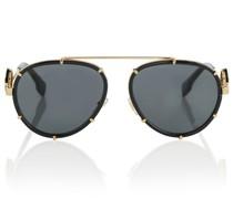 Aviator-Sonnenbrille Vintage Icon