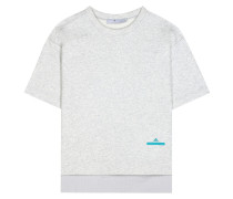 Sweatshirt Yoga aus Baumwolle