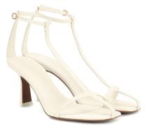 Sandalen Jumel aus Leder
