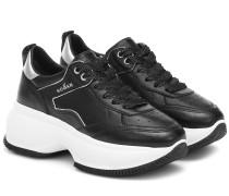 Plateau-Sneakers Maxi I Active