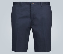 Shorts Knightsbridge aus Baumwolle