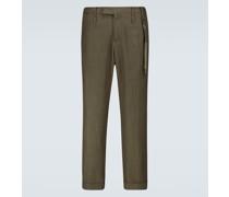 Hose Uniform aus Baumwolle