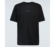 T-Shirt Mark aus Baumwolle