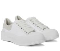 Sneakers Deck Plimsoll