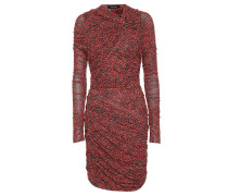Bedrucktes Kleid Jobia aus Jersey