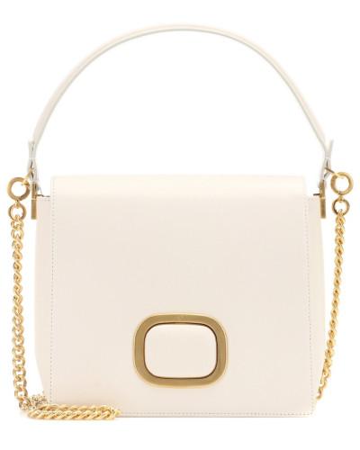 Roger Vivier Damen Schultertasche Madame Viv' aus Leder Das Beste Geschäft Zu Bekommen Spielraum Neue Ankunft Billig Verkaufen Mode lfLA3t8