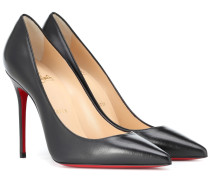 Pumps Kate 100 aus Leder