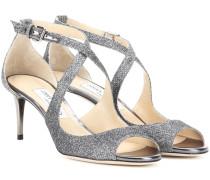 Sandaletten Emily 65 mit Glitzer