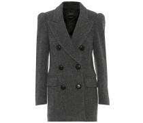 Mantel Lea aus Schurwolle