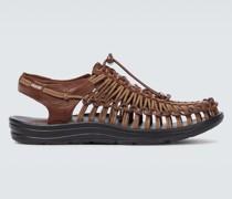 Sandalen UNEEK Premium aus Leder