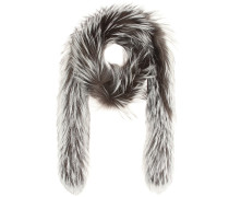 Schal aus Pelz