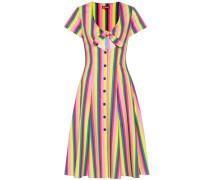 Kleid Alice aus Stretch-Baumwolle