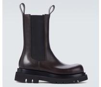 Chelsea Boots BV Lug aus Leder