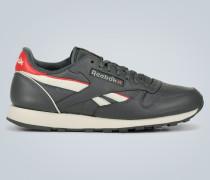 Sneakers Classic aus Leder