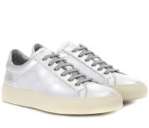 Sneakers Archilles Retro aus Leder
