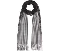 Schal aus Lamé