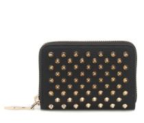 Portemonnaie Panettone aus Leder