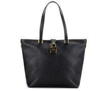 Shopper Dolce Shopping aus Leder