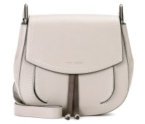 Crossbody-Tasche Maverick aus Leder