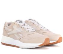 Sneakers Bolton aus Leder