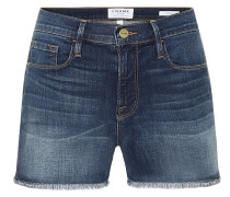 Jeansshorts Le Cutoff
