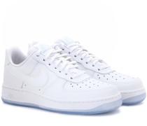 Sneakers  Air Force 1 '07 Premium aus Leder