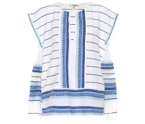 Bluse Welela aus Baumwolle