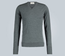 Pullover Bobby aus Wolle