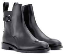 Ankle Boots Chana aus Leder
