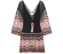 Minikleid Carly aus Baumwolle