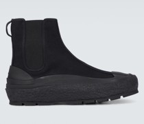 Sneakers Chelsea aus Canvas