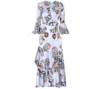 Kleid Florence aus Seide