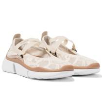 Sneakers Sonnie mit Spitze