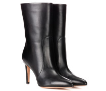 Exklusiv bei mytheresa.com – Ankle Boots Dana aus Leder