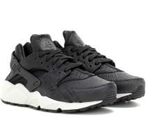 Sneakers Air Huarache Run Premium aus Leder