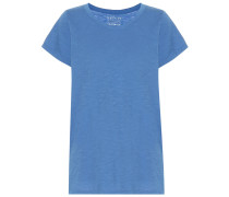 Baumwoll-T-Shirt Tilly