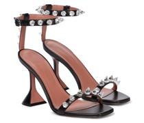 Sandalen Julia aus Leder