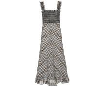 Kleid Charron aus einem Baumwollgemisch