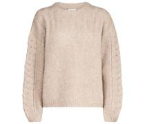 Pullover Maree mit Alpaka
